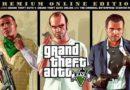 Rockstar Games rilascia GTA V Premium Online Edition con tanti contenuti