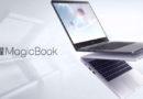 Honor MagicBook: il portatile firmato Huawei debutta con Intel i7 8a gen