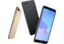Huawei Y6 (2018) è realtà: super economico ma con Android Oreo e Face Unlock