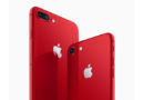 iPhone 8 e 8 Plus si tingono di rosso: Apple svela la versione (PRODUCT) RED
