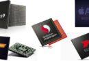 I migliori processori smartphone: classifica e benchmark (2018)