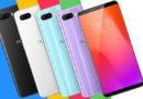 Nubia lancia Z18 Mini e un nuovo brand di smartphone gaming
