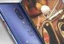 OnePlus 6: il design completo appare in render con notch e scocca in vetro
