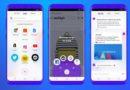 Opera Touch è un nuovo browser mobile focalizzato su sicurezza, velocità e multimedialità