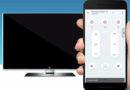 Usare lo smartphone come telecomando TV tramite app Android e iPhone