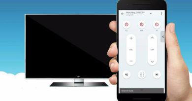 smartphone come telecomando