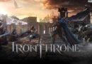 Iron Throne, il nuovo gioco di strategia su Android e iOS dal 16 maggio
