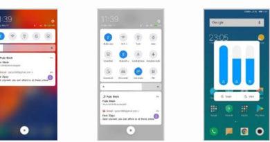 Xiaomi MIUI 10, quali funzioni aspettarsi? Sempre più indizi in una versione unreleased di MIUI 9