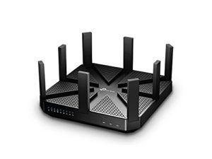 router gaming tp-link