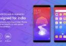 Oppo Realme 1 è ufficiale con Helio P60: debutta un nuovo sub-brand