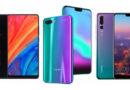 I migliori smartphone cinesi da comprare a Maggio 2018 con Android