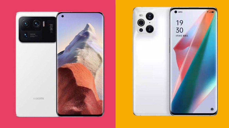 smartphone cinesi android