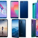 I migliori smartphone Huawei (e Honor) del 2018: quando i cinesi regnano!