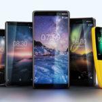 I migliori smartphone Nokia con Android del 2018