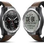 Mobvoi annuncia Ticwatch Pro: uno smartwatch Wear OS con 2 display sovrapposti