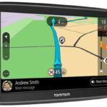 TomTom Go Basic: debutta un rivoluzionario navigatore con WiFi integrato collegabile allo smartphone