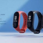 Xiaomi Mi Band 3 si aggiorna e diventa un esperto di previsioni meteo