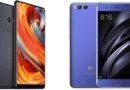 I prezzi di Xiaomi Mi Mix 2 e Mi6 in offerta da 299€ su Banggood battono ogni record