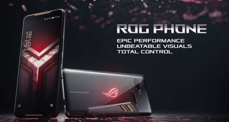 Image Result For Gaming Phone Rog