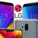Top 5 miglior smartphone LG del 2018: non cinesi ma comunque convenienti!