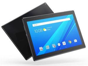 tablet da 10 pollici