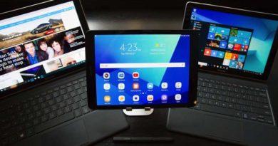 Il mercato tablet cresce del 47% in Italia: vola Huawei, Apple regina
