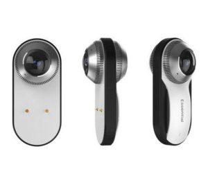 videocamere 360 gradi