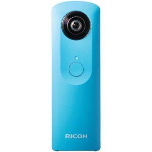 telecamere 360 gradi