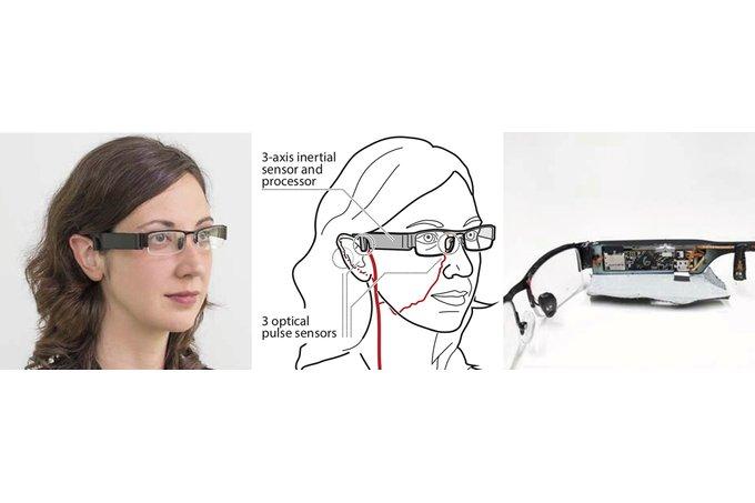 Microsoft prototipo occhiali