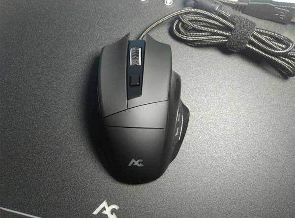 mouse gaming acgam