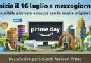 Amazon Prime Day 2018: le migliori offerte tecnologia con i prezzi scontati più imperdibili!