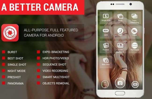 app fotocamera