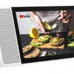 Smart Speaker di Google con display touch in arrivo entro fine 2018?