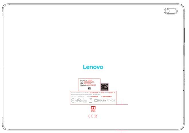 Lenovo Tab 10 successore
