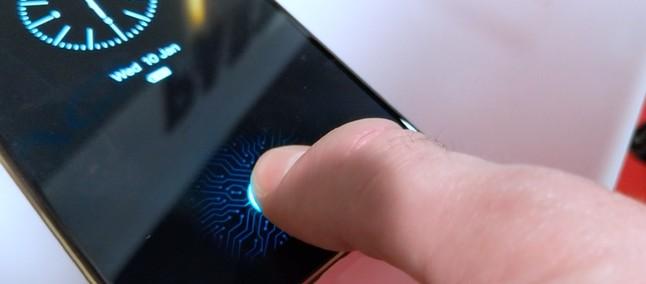 Samsung Galaxy A (2019) arriverà con un lettore di impronte in-display?