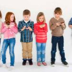 I migliori smartphone per bambini da 6 a 12 anni