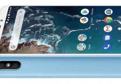 Su Xiaomi Mi A2 un aggiornamento porta video 1080p a 60 fps e patch di Agosto