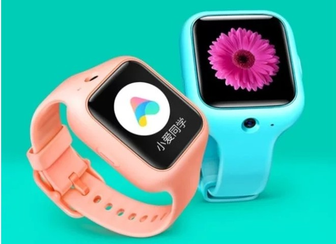 Xiaomi Mi Bunny Children Watch 3