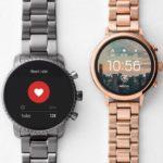 Fossil Q Gen 4, svelati nuovissimi smartwatch Wear OS in arrivo tra poche settimane