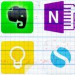 Le migliori app note su Android e iOS per prendere appunti e promemoria