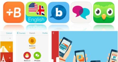 app imparare l'inglese