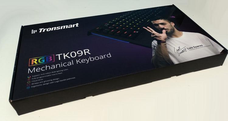 tastiera gaming tronsmart