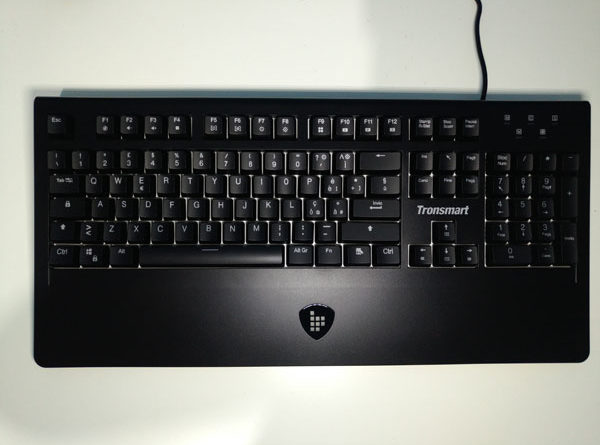 tastiera meccanica gaming