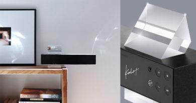 meizu gravity speaker