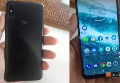 Immagini di Motorola One Power e molte specifiche tecniche svelate online