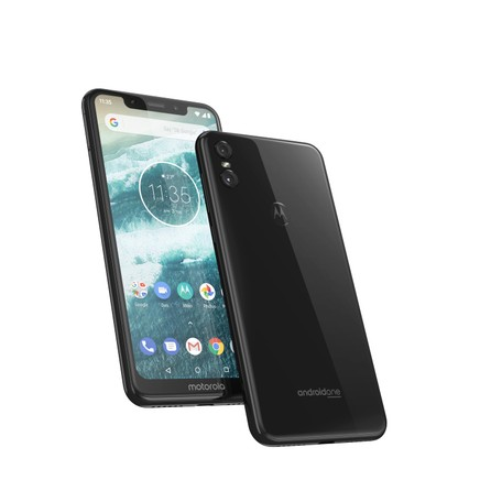 Motorola One e One Power all'IFA 2018, finalmente ufficiali i 2 smartphone Android One