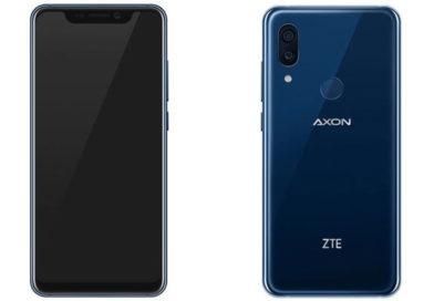 ZTE Axon 10 Pro, lo smartphone 5G pronto al lancio il 25 febbraio?