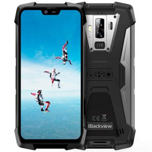 smartphone rugged blackview pro