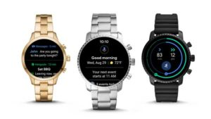 smartwatch android wear os