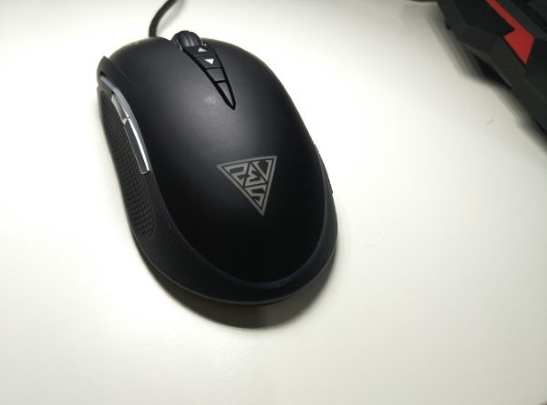 mouse gaming gamdias
